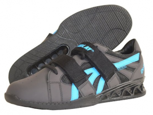 Pendlay Do Win Weightlifting Shoes