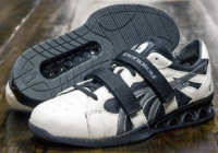Pendlay Weightlifting Shoes
