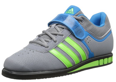 Adidas Powerlift 2 Shoe Review