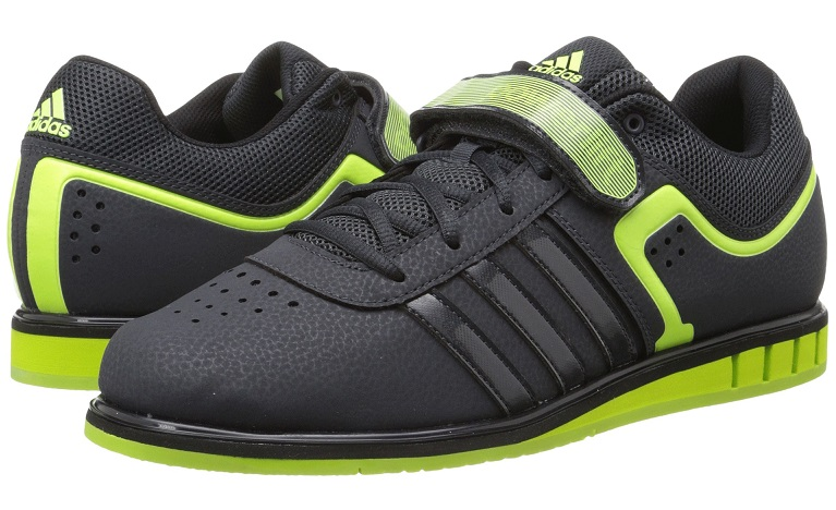 Adidas Powerlift 2 weightlifting shoe