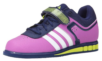 Adidas Women's Powerlift 2.0