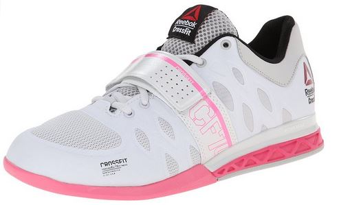 Reebok Women's Lifter 2.0 Weight-Lifting Shoe