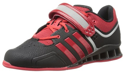 adidas Adipower weightlifting shoe