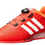 Adidas Leistung Lifting Shoe
