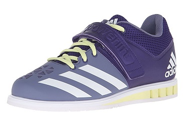 Adidas Women's Powerlift 3
