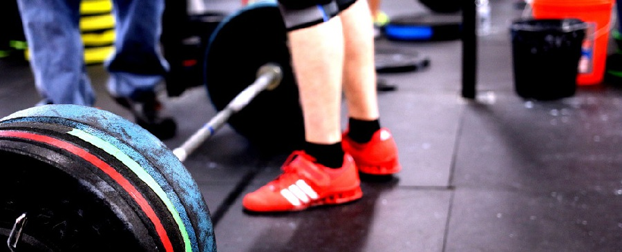 Weightlifting shoes for beginners