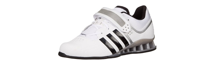Adidas Adipower Review