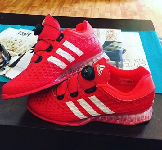 Adidas Leistung Unboxed
