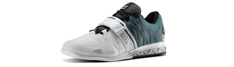 Reebok Lifter 2.0 Review