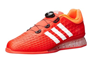 adidas leistung olympic weightlifting shoe