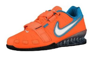 nike romaleo 2 weightlifting shoe