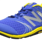 New Balance Men's MX20v3 Minimus Review