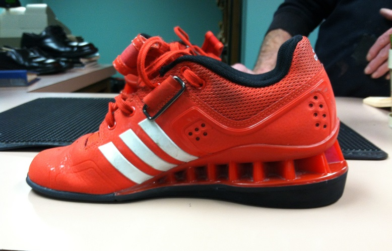 07e0d79ee27dfb adipower heel - Best Lifting Shoes
