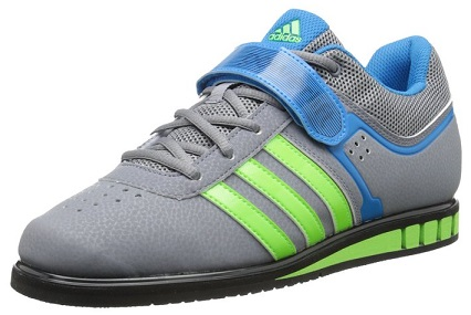Adidas Men's Powerlift 2.0 Weightlifting Shoe