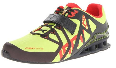 Inov 8 Lifting Shoes