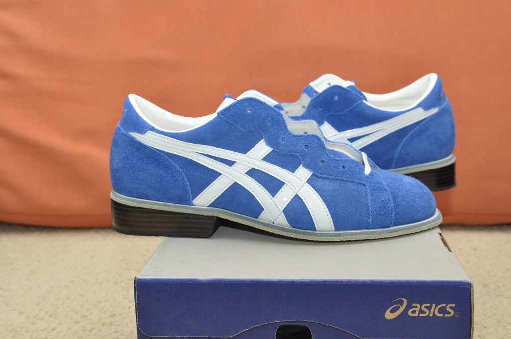 ced71522fdcc asics tow 727 - Best Lifting Shoes
