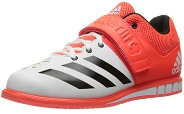 Adidas Powerlift 3 weightlifting shoe