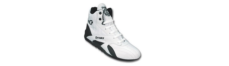 Otomix Shoes Review