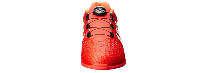 buy popular 4463e 135ad Adidas Leistung Front View