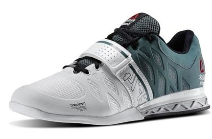 Reebok Lifter 2.0 - one of the best CrossFit shoes