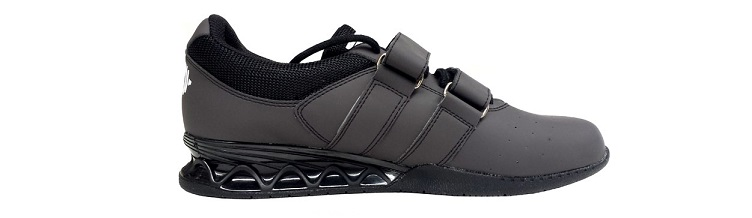 VS Athletics Weightlifting Shoe ii Side view